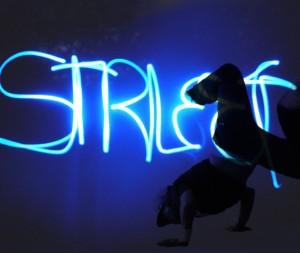 Street Dance Kent - www.elitestreetdance.co.uk Taken by former student Abbie